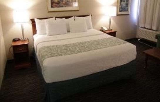 Standardzimmer Baymont Inn and Suites Texarkana