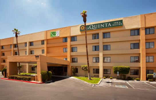 Außenansicht La Quinta Inn and Suites El Paso East