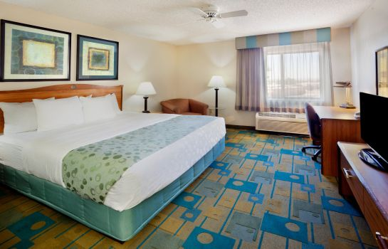 Zimmer La Quinta Inn and Suites El Paso East