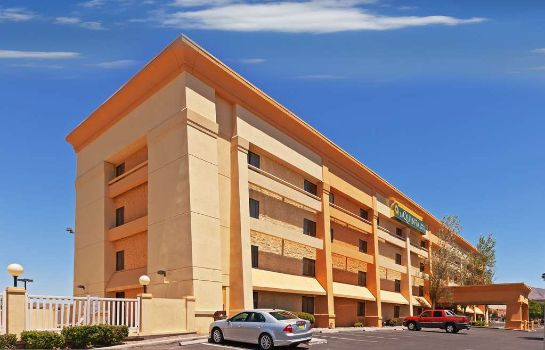 Außenansicht La Quinta Inn and Suites El Paso West Bartlett