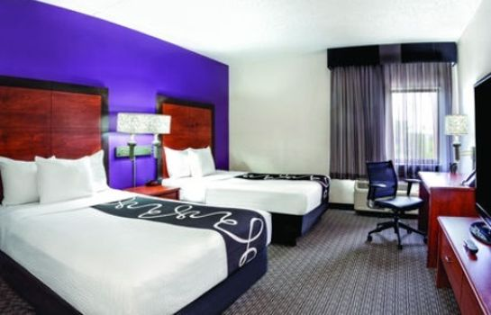 Habitación La Quinta Inn and Suites Miami Airport East