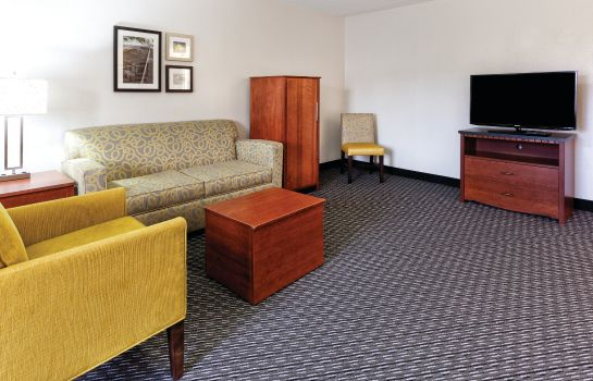 Zimmer La Quinta Inn and Suites Miami Airport East