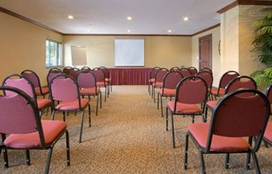Conference room Comfort Inn Mayfield Heights Cleveland East