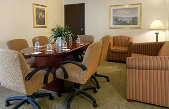 Sala de reuniones Comfort Inn Mayfield Heights Cleveland E