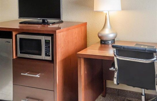Habitación Comfort Inn Mayfield Heights Cleveland E