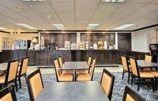 Restaurant BAYMONT INN & SUITES MADISON W