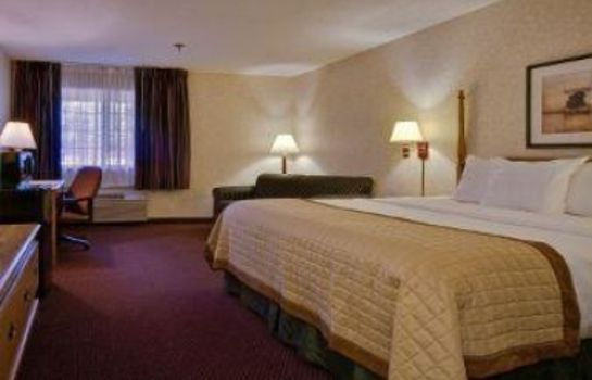 Suite BAYMONT INN & SUITES MADISON W