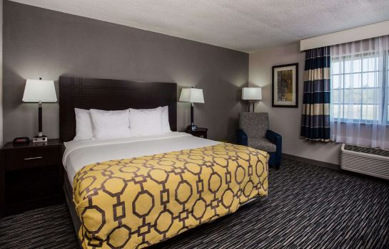 Kamers BAYMONT SUITES MADISON WEST