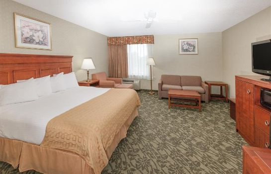 Suite BAYMONT BY WYNDHAM GRAND RAPID