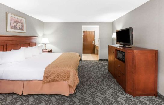 Kamers BAYMONT BY WYNDHAM GRAND RAPID