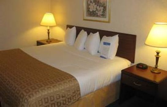 Zimmer BAYMONT INN & SUITES GRAND RAP