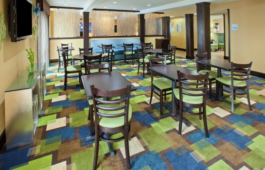 Restaurant Holiday Inn Express BOWLING GREEN