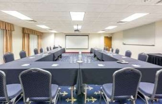 Conference room BAYMONT DES MOINES AIRPORT