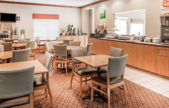 Informacja Quality Inn Lake of the Ozarks