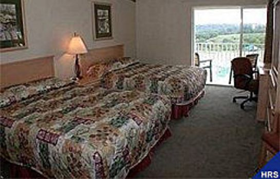 Kamers Quality Inn Lake of the Ozarks