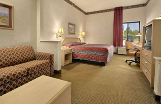 Zimmer BAYMONT SUITES LAWRENCE