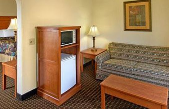 Suite Quality Inn & Suites Chattanooga