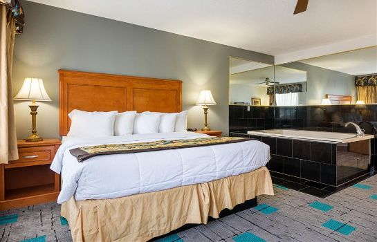 Suite Quality Inn and Suites Chattanooga