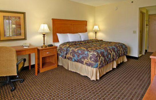 Zimmer Quality Inn & Suites Chattanooga