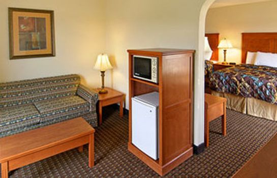 Kamers Quality Inn and Suites Chattanooga