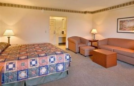 Suite BAYMONT GRAND RAPIDS