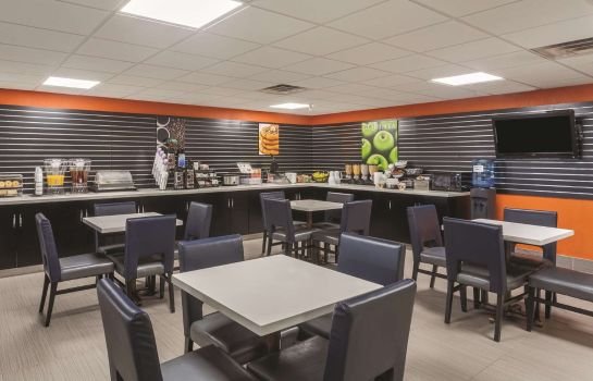 Restaurant La Quinta Inn and Suites Knoxville East