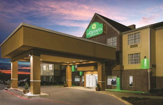 Exterior view La Quinta Inn & Suites Dallas/Mesquite