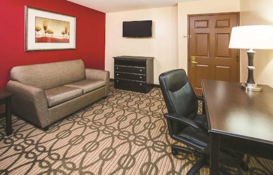 Standardzimmer La Quinta Inn & Suites by Wyndham Dallas Mesquite