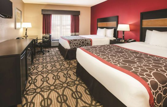 Zimmer La Quinta Inn & Suites by Wyndham Dallas Mesquite