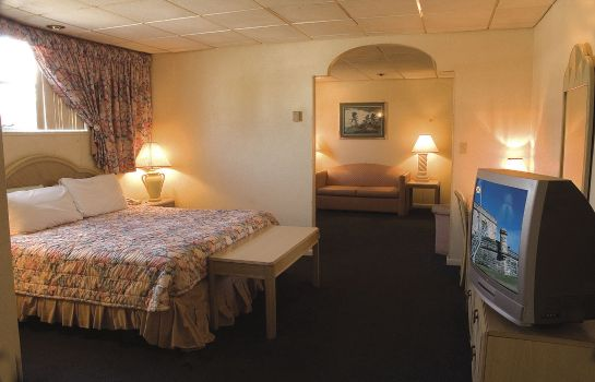 Suite Alhambra Inn-Best Value Inn And Suites