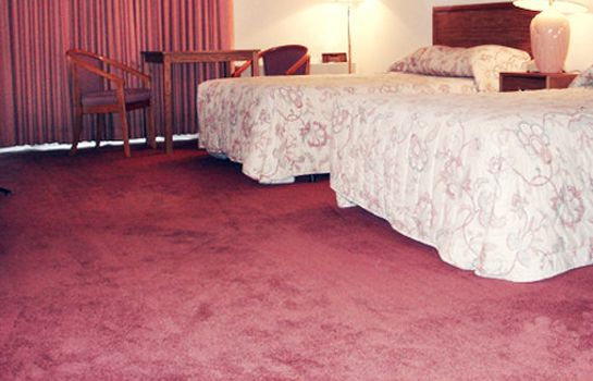 Chambre AMERIHILL INN AND SUITES GREENSBORO