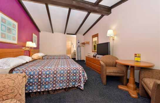 Suite DAYS INN & CONFERENCE CENTRE R