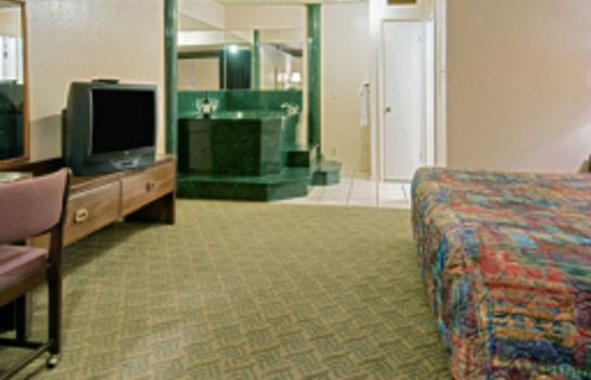 Kamers AMERICAS BEST VALUE INN AND SUITES