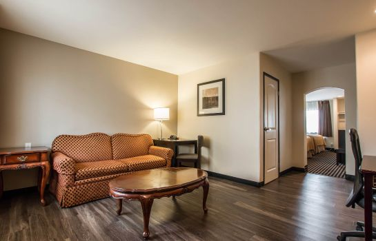 Suite Quality Inn & Suites Escondido