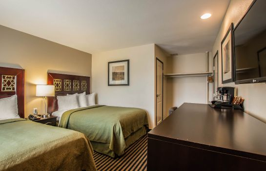 Zimmer Quality Inn & Suites Escondido