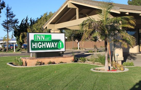 Exterior view Inn at Highway 1