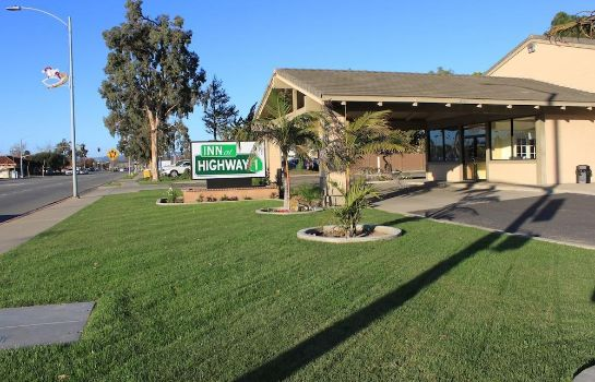 Informacja Inn at Highway 1
