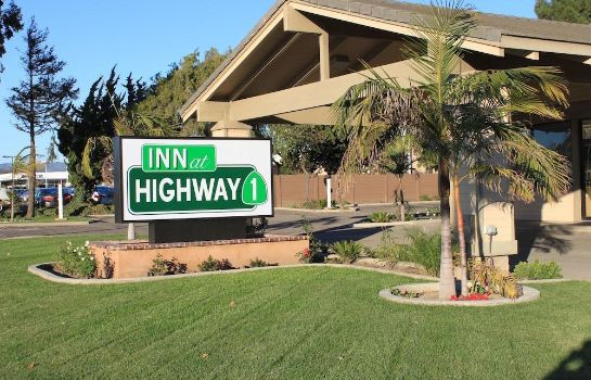 Info Inn at Highway 1