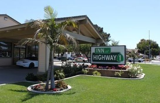 Terras Inn at Highway 1