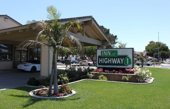 Taras Inn at Highway 1