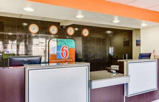 Hall Best Value Inn El Paso