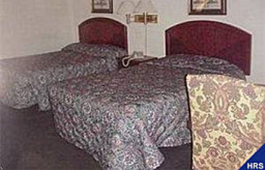 Zimmer Diamond Inn and Suites