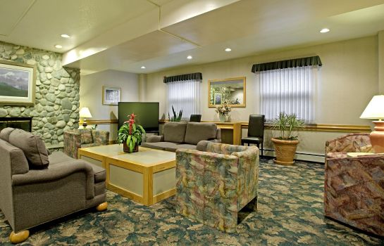 Tagungsraum Americas Best Value Inn