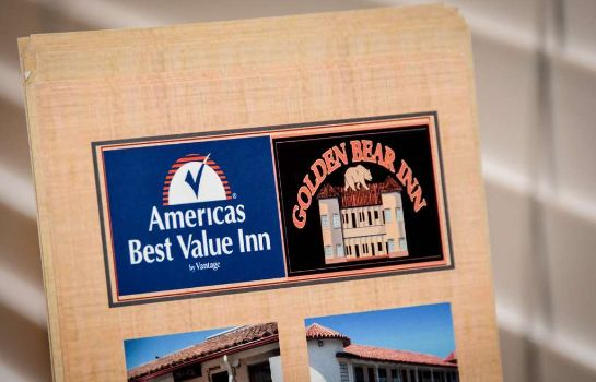 Info Americas Best Value Inn