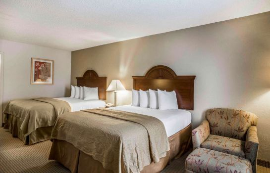 Suite Quality Inn and Suites Eufaula