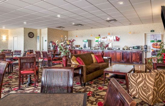 Informacja Quality Inn and Suites Eufaula
