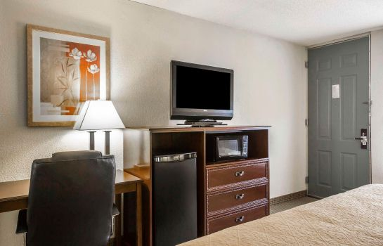 Camera Quality Inn and Suites Eufaula