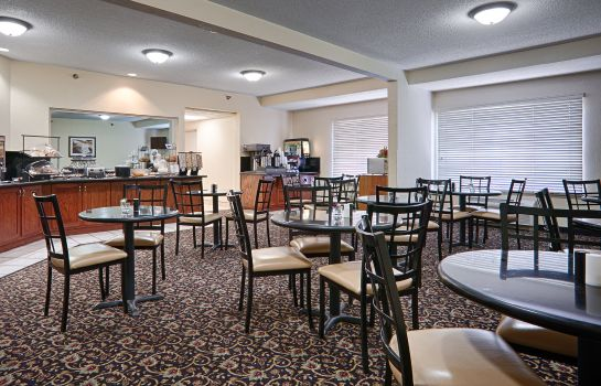 Restaurant BEST WESTERN LAWRENCE