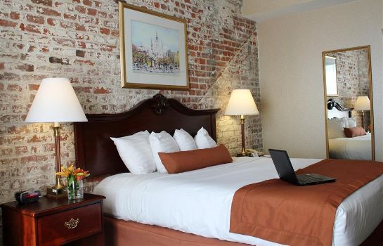 Chambre Best Western Plus St. Christopher Hotel