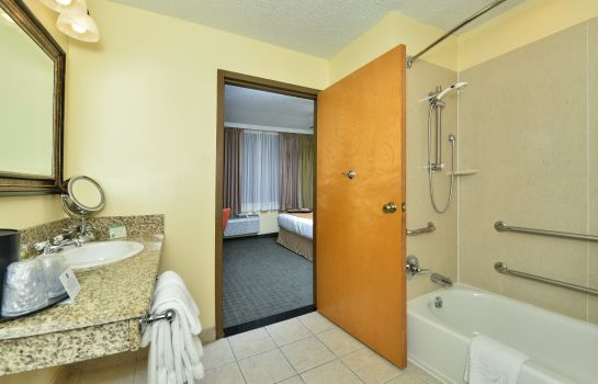 Info BEST WESTERN PLUS ST CHARLES
